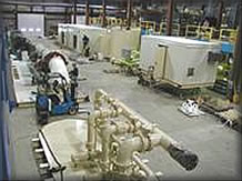Custom Designed Storm Water Pump Stations, quality cost-efficient products