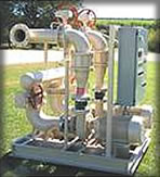 USEMCO's prepackaged skid water boosters will result in lower costs with sole source responsibility.