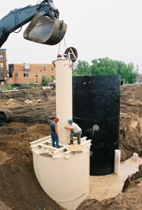 Sewage Pumping Station, Sewage Pump Station, Pumping Stations, Aligning Sewage Pump