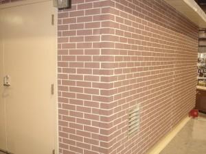Brick Sheet Exterior 023