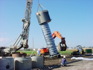 Submersible Pumping Stations, Lift Station Pump, Submersible Pump Installation