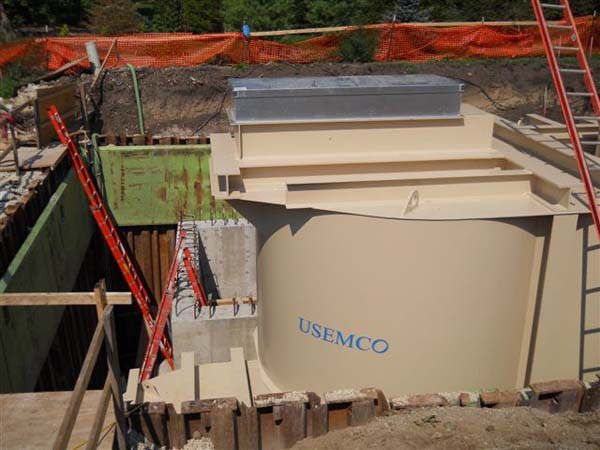 Sewage Pumping Station Sewage Pump Station Pumping Stations