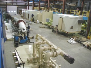 Pump Station, Pump Lift Station, Lift Station Pumps, Full Sewage Plant