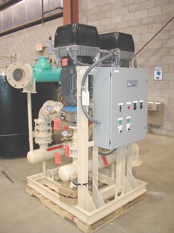 Water Pressure Booster Water Pressure Booster System