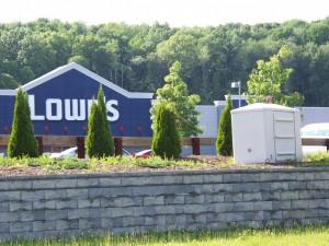Lowe's PumpMate