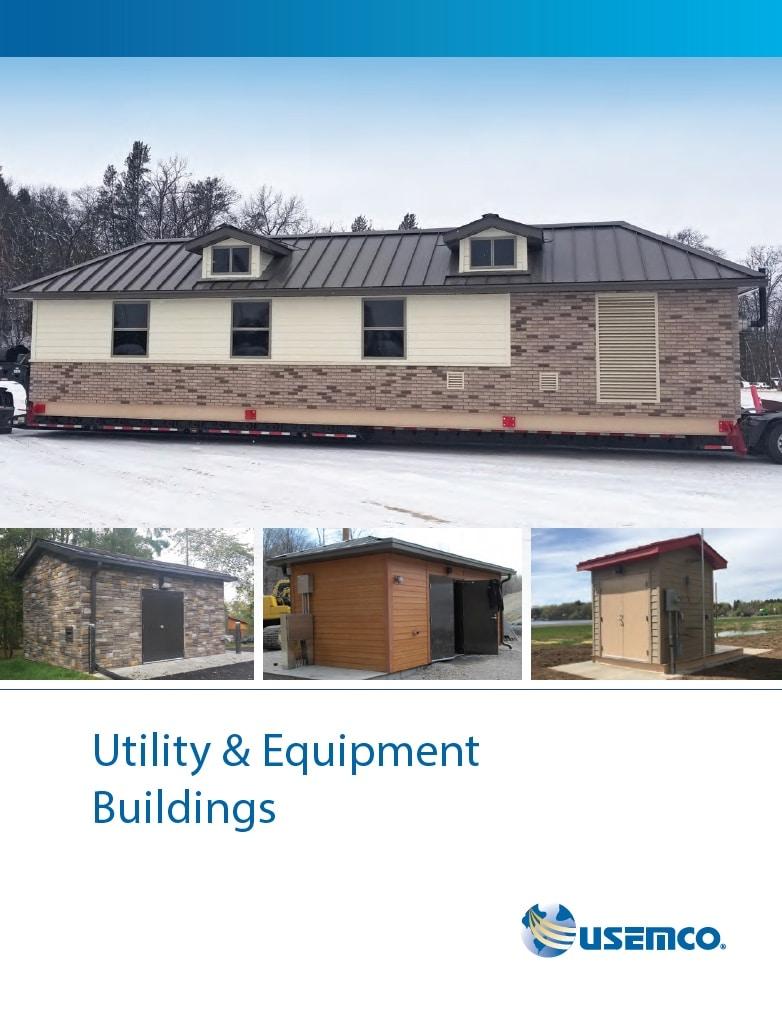 Building Exterior Examples